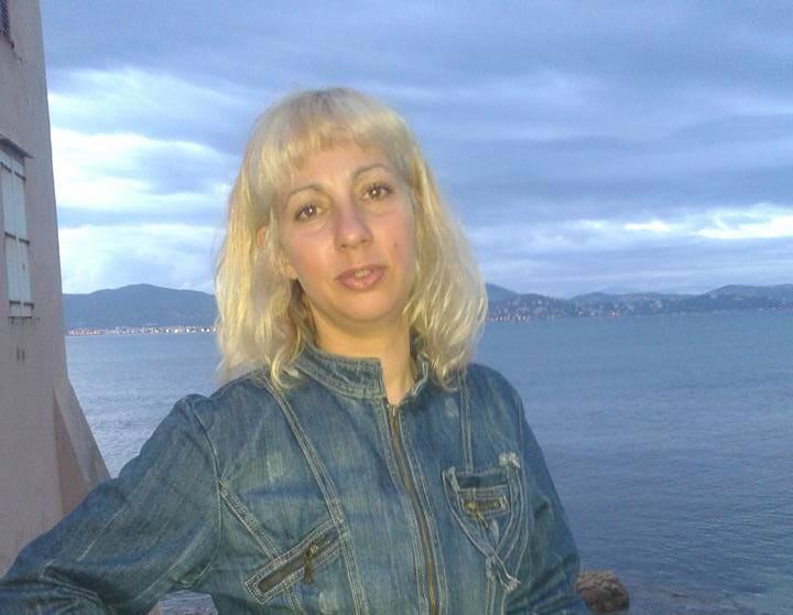 Мария Митич